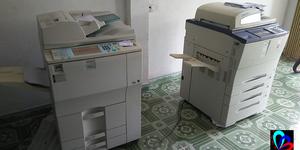 Lý do bạn nên chọn máy photocopy Ricoh MP 6500