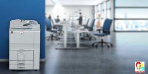Máy photocopy Ricoh MP 8000 bền rẻ cho bạn lựa chọn tuyệt vời