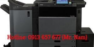Top 3 máy photocopy Toshiba chính hãng ưa chuộng nhất thị trường