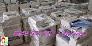 Giá máy photocopy cũ nhập khẩu
