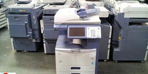 Kinh nghiệm mua máy photocopy kinh doanh dịch vụ