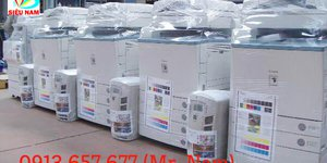 Tư vấn mua máy photocopy làm dịch vụ mang lại hiệu quả kinh tế nhất