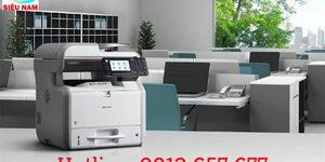 Mua máy photocopy mini là sự lựa chọn ưu tiên cho các văn phòng nhỏ