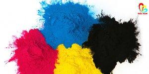 Những lưu ý khi chọn mực in màu và photo
