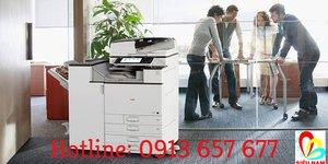 Mua máy photocopy trả góp - Giải pháp tối ưu cho doanh nghiệp