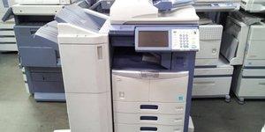 Máy photo cũ thanh lý chất lượng cao tại Siêu Nam