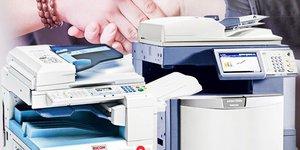Thuê máy photocopy tại Tp. Hồ Chí Minh ở đâu uy tín?