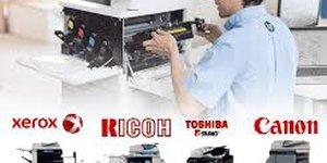 Sửa máy photocopy uy tín tại TP.HCM