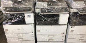 Máy photocopy Ricoh 5002 giá ưu đãi đến bất ngờ!