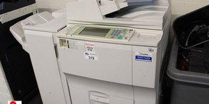 Hiện đại hóa cùng với máy photocopy Ricoh 7500