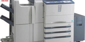 Máy photocopy Toshiba 857 đứng đầu chất lượng
