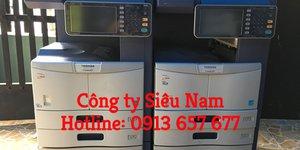 Máy photocopy Toshiba E457 sự lựa chọn thông minh cho doanh nghiệp vừa