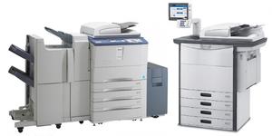 Giá máy photocopy Toshiba mới nhất hiện nay