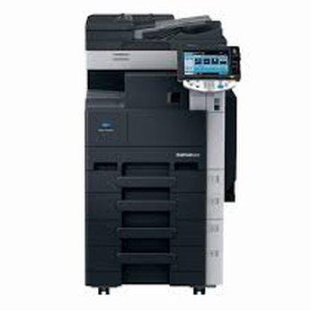 Máy photocopy  màu Konica Bizhub 454e