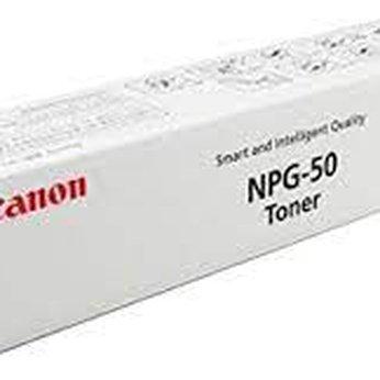 Mực máy photocopy Canon NPG-50