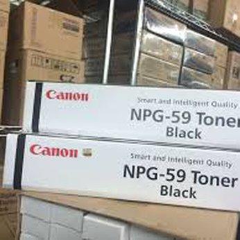 Mực máy photocopy Canon NPG-59