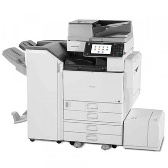 Cho thuê máy photocopy màu Ricoh MP C 3502