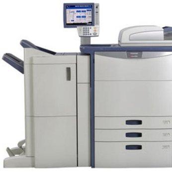 Máy photocopy màu Toshiba C 6570
