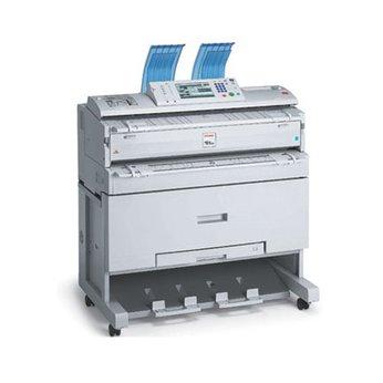 Máy photocopy khổ lớn Ricoh W2400