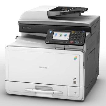 Máy photocopy màu Ricoh MP C305