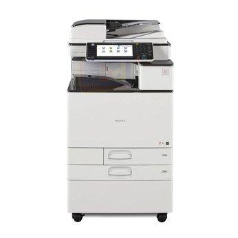 Máy photocopy Màu Ricoh MP C3503