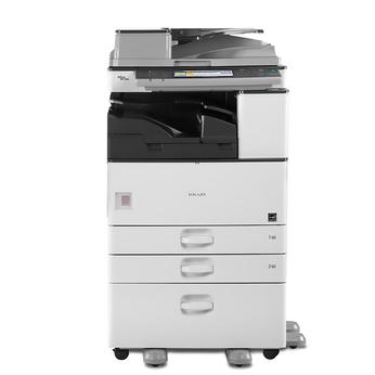 Máy photocopy Ricoh MP 2553 SP