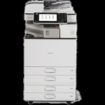 Máy photocopy Ricoh MP 2554 SP