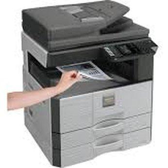Máy photocopy Sharp AR-6026 NV