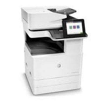Máy photocopy HP Laserjet Managed MFP 72625 DN
