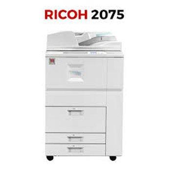 Máy photocopy Ricoh MP 2060
