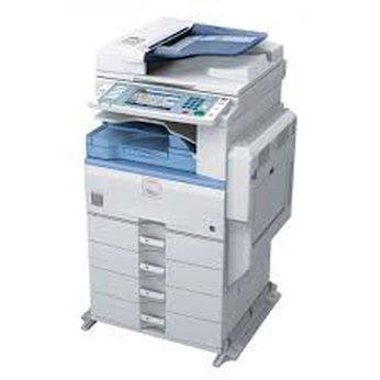 Cho thuê máy photocopy Ricoh MP 5001