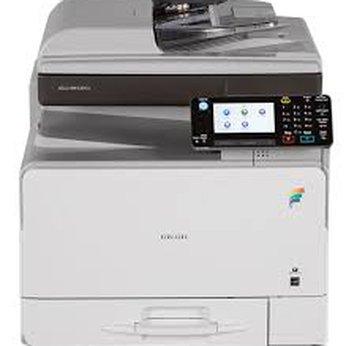 Cho thuê máy photocopy màu khổ A4