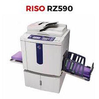 Máy In siêu tốc  Riso EZ-590