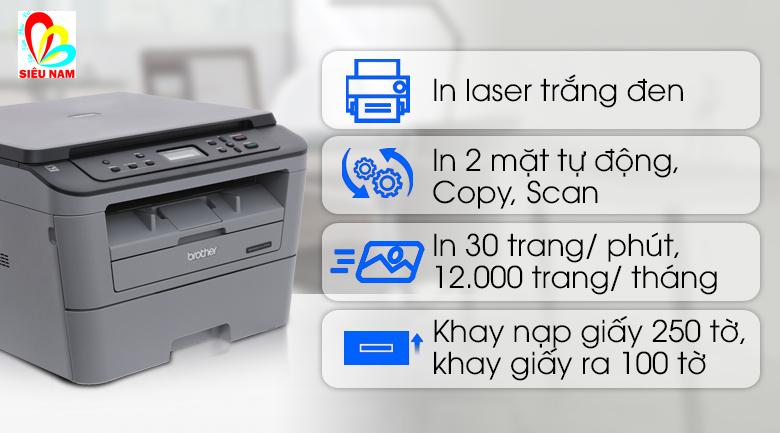Tổng quan về máy in photo scan mini