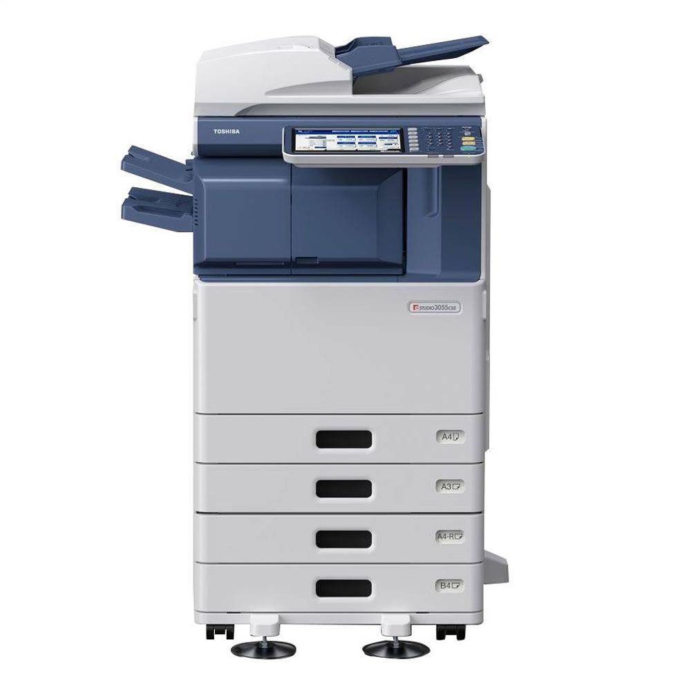Máy photocopy màu Toshiba E- Studio 4555C
