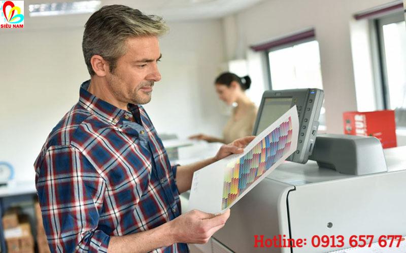 Cây sạt máy photocopy
