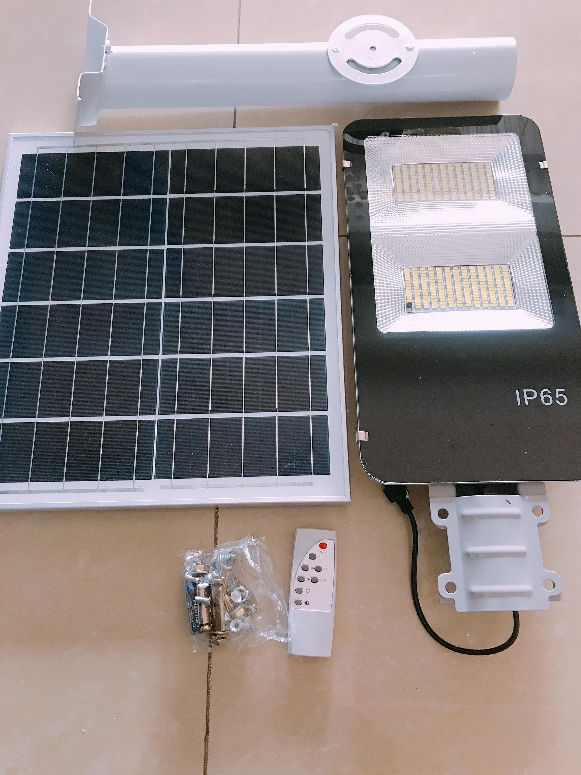Đèn cao áp bàn chải 150W