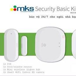 Bộ KIT chống trộm thông minh MKS