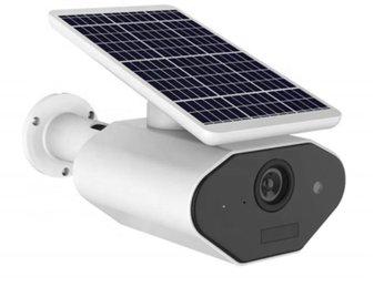5 lợi ích thiết thực của camera năng lượng mặt trời