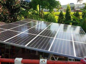 Phân tích hiệu quả kinh tế của hệ thống điện mặt trời hòa lưới