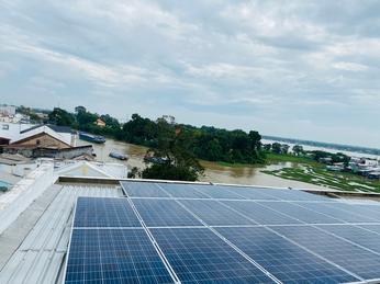 Tại sao đã đến lúc người dân nên đầu tư điện năng lượng mặt trời?