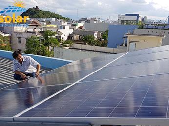 Điện NLMT mặt trời và bài toán lựa chọn nhà cung cấp phù hợp ?