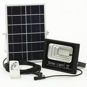 Đèn pha năng lượng mặt trời 50W
