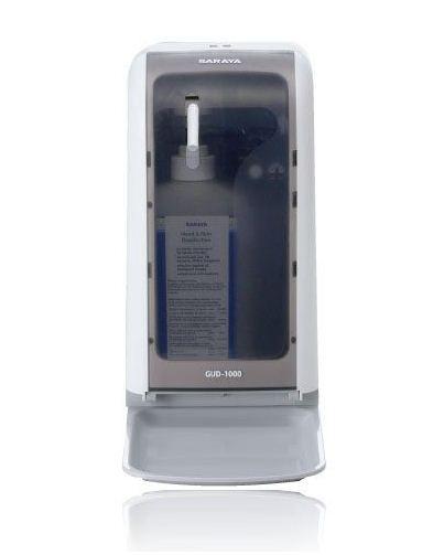 Máy xịt cồn tự động Saraya GUD-1000