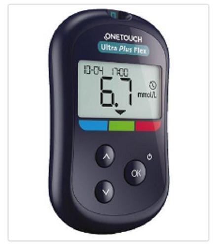 Máy đo đường huyết OneTouch Ultra Plus Flex - OTUPF