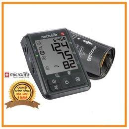 [NEW] Máy đo huyết áp bắp tay Microlife BP B6 Connect