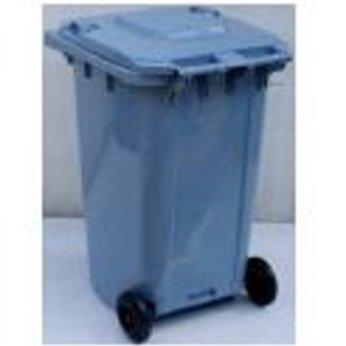 Thùng rác nhựa 240 lít #1217