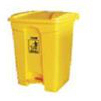 Thùng rác nhựa 68 lít #1600