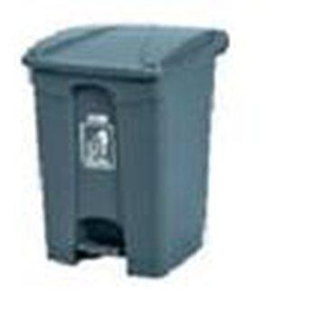 Thùng rác nhựa 68 lít  #1601