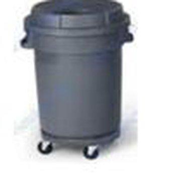 Thùng rác nhựa Cao cấp #1605